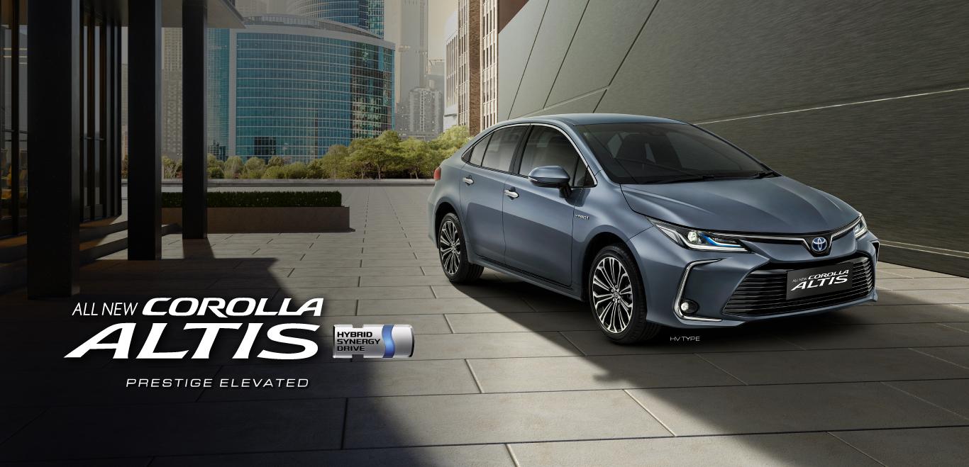 Kelebihan Harga Toyota Altis Top Model Tahun Ini